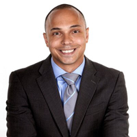 Raphael St. James real estate expert