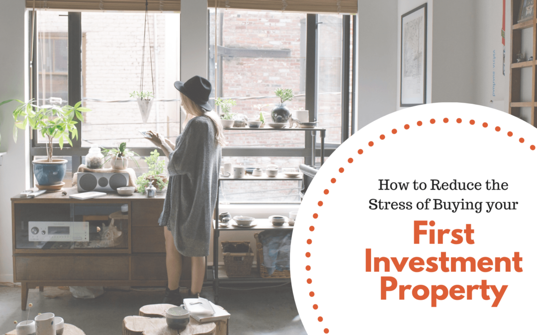 How to Reduce the Stress of Buying your First Pocatello Investment Property